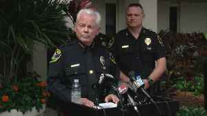 Florida Police Announce Patriots Owner Robert Kraft Being Charged In Prostitution Bust [Video]