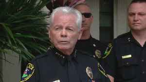 Web Extra: Florida Police Press Conference On Prostitution Sting And Robert Kraft Charges [Video]