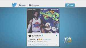 'Space Jam 2' To Hit Theaters July 2021 [Video]