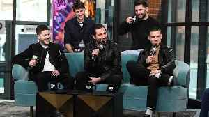 You Me at Six Mixed All Types Of Genres In Their New Album,