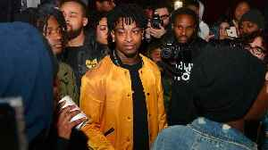 21 Savage's Immigration Case: What You Need to Know [Video]