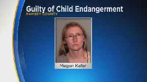 Mom Pleads Guilty To Making Son Sicker So Doctors Would Be More Attentive [Video]