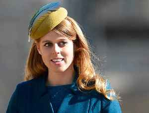 Princess Beatrice offers to be Chrissy Teigen's goddaughter [Video]