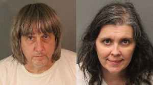 California Parents Accused of Torturing, Starving Their 12 Children Plead Guilty to Several Charges [Video]