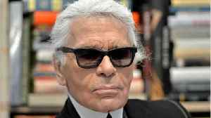 The Models Who Made Karl Lagerfeld's Career [Video]