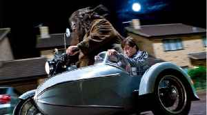Hagrid Roller Coaster Coming To Wizarding World Of Harry Potter [Video]