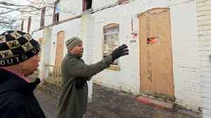 Restoring Possible Birth Home of Pearl Bailey [Video]