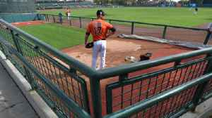 Jon Meoli and Peter Schmuck update the daily news at Orioles Spring Training [Video]