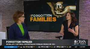 Reporter Ali Bauman Talks On Investigating Plight Of NYC's 'Forgotten Families' [Video]