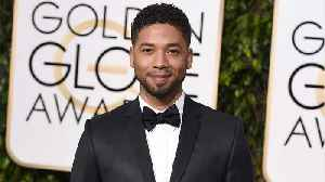 Fox Cuts Smollett's Character From 'Empire' [Video]