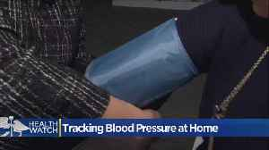 Home Monitoring Program May Help Those With Hypertension [Video]