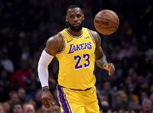LeBron James Leads Lakers to 19-Point Comeback Win Over Rockets [Video]