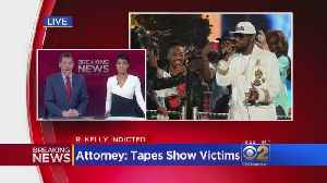 Kim Foxx On R. Kelly Sex Abuse Charges [Video]