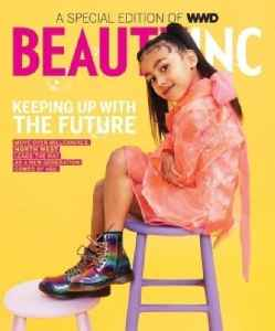 North West Lands Her First Solo Magazine Cover [Video]