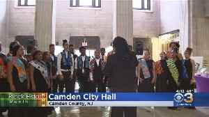 Black History Month Celebrated In Camden [Video]