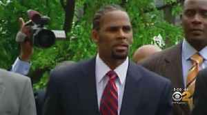 R. Kelly Charged With Sexual Abuse [Video]