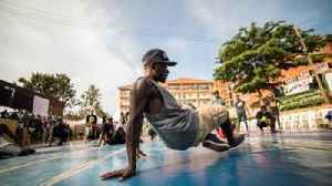 Breakdancing Proposed as New Sport for 2024 Olympics [Video]