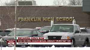 Franklin bowling coach charged with sexual assault [Video]