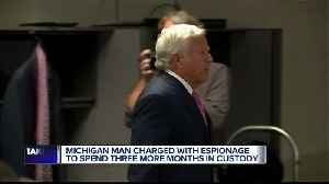 New England Patriots owner Robert Kraft charged as a 'john' in human trafficking/prostitution investigation [Video]