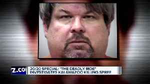 ABC 20/20 Special: 'The Deadly Ride' investigates Kalamazoo Uber killing spree [Video]