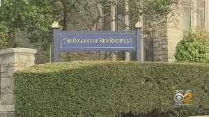 College Of New Rochelle Likely To Close [Video]