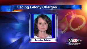Woman Charged After Thefts During Funerals [Video]