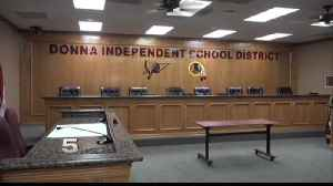 Donna ISD Focuses to Rebrand 'District of Tomorrow' [Video]