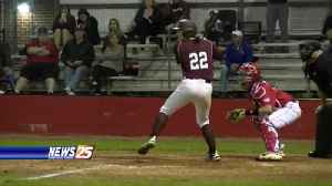 High School Baseball: Long Beach vs. Harrison Central [Video]