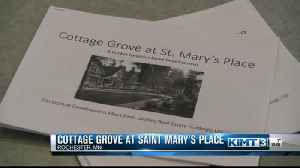 Cottage Grove at Saint Mary's Place [Video]