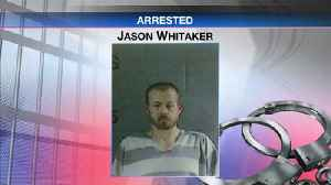 Monticello man arrested after allegedly shooting at someone [Video]
