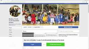 Bradley Co. Youth Basketball All Stars  02-22-19 [Video]