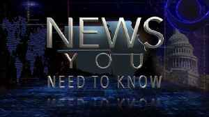 News To Know 2-22 [Video]