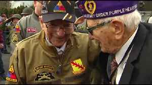 VIDEO WWII Parade [Video]