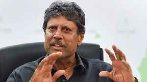Kapil Dev's opinion on boycotting India- Pakistan match in World Cup | OneIndia News [Video]