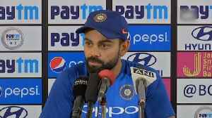 Virat Kohli on Ind-Pak WC match: Will stick by the nation and BCCI's decision [Video]