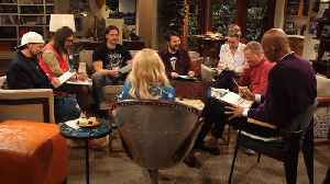 Even The Big Bang Theory Stars Are Awed By All These Legends On Set [Video]