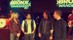 JJ & Jason chat with The Bronx Wanderers [Video]