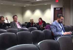 Nevada kids taking too many tests? Nevada lawmakers examine process [Video]