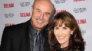 Dr. Phil and His Wife Sued by Former Talk Show Guest Who Wants Residuals From Her Appearances [Video]