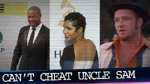 Celebrities Who Don't Pay Their Taxes, You Can't Cheat Uncle Sam! [Video]