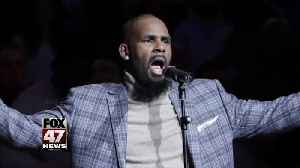 Singer R. Kelly to appear in court today [Video]