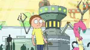 Top 10 Plot Holes In Rick And Morty You Never Noticed [Video]