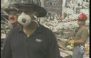 First Responders Fight To Save 9/11 Victims Fund [Video]