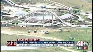 Attorney says tossing of Schlitterbahn charges 'very rare' [Video]