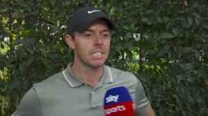 McIlroy forced to dig deep [Video]