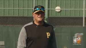 Pirates Manager Clint Hurdle 'Feels Strongly' About This Year's Team [Video]
