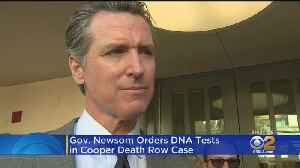 Calif. Governor Orders New DNA Testing In 1983 Chino Hills Massacre [Video]
