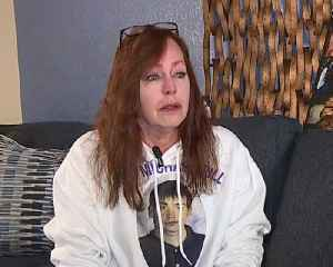 A Las Vegas mother's long journey to justice [Video]
