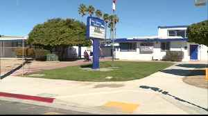 Rat feces found on pizza at San Vicente Elementary in Soledad [Video]