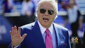 Patriots Owner Robert Kraft Busted In Florida Prostitution Sting [Video]